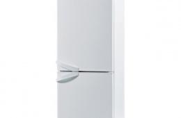 Indesit C132G – модель холодильника с морозильной камерой и классом энегопотребления «В»