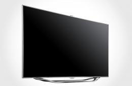Серия телевизоров Samsung 8 Smart TV 3D Full HD LED – техника с отличной цветопередачей