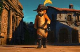 """""""Кот в сапогах"""" - мультфильм для детей и взрослых"""