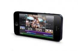Apple iPhone 5 работает на операционке iOS 7 и имеет базовую память на 32 «гига»