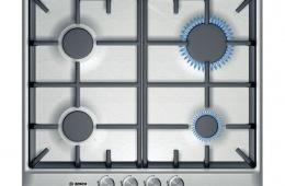 «Варка» Bosch PCH 615B90E сделана из очень прочной нержавеющей стали
