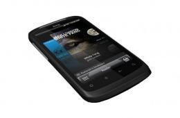 Стильный смартфон HTC Desire