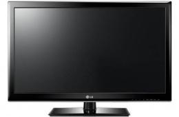 Модель ЖК-телевизора с диагональю в 42 дюйма и поддержкой 3D-формата