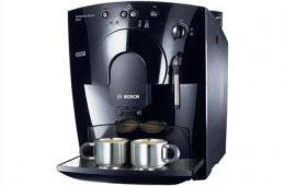 Bosch TCA 5201 – стильная кофемолка с регулировкой крепости кофе