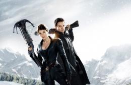 «Охотники на ведьм» - старая сказка на новый лад?