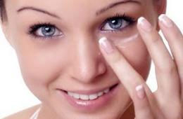 Гель для кожи вокруг глаз Oriflame «Анютины глазки»