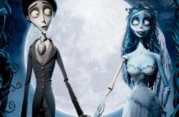 «Труп невесты» - мультфильм со своеобразным чувством юмора