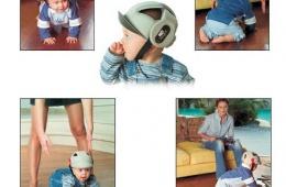 Спасение для мам активных малышей