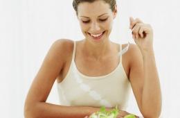 Быстрая диета - быстро худеем и быстро поправляемся