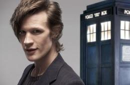 Доктор, ты кто?