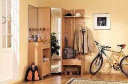 Вместительная мебель