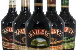 Ликер Baileys Original понравится всем сластенам
