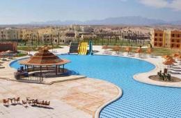 Очень условные «5 звезд» -  Sunrise Royal Makadi Resort 5*
