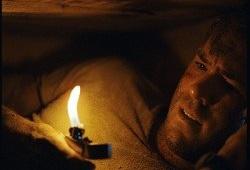 «Погребенный заживо» - жуткий, но интересный фильм