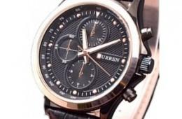 Низкокачественные часы с бутафорией