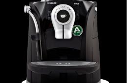 Простая автоматическая кофемашина Saeco Odea Black Go