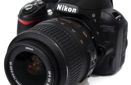 Отличный фотоаппарат для повседневной съемки