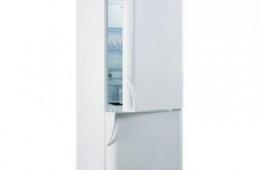 Отличный большой холодильник  Indesit C132G
