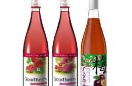Вино «Клюква с Ежевикой»  Creative Wine Goodberry