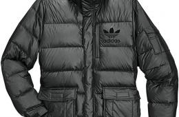 Любимая куртка