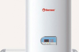 Некачественный электроводонагреватель Thermex ID 50 V