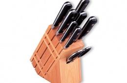 Стильные керамические ножи Vinzer