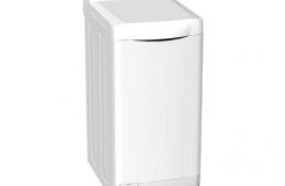 Компактная вертикальная стиральная машина Ardo TLN 126 LW