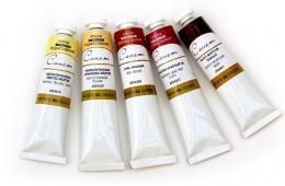Качественные масляные краски от «Невской палитры» - «Сонет»