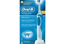 Электрическая зубная щетка Braun Oral-B Vitality