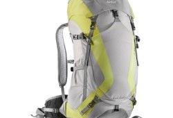 Удобный вместительный рюкзак для путешественников