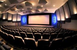 Неплохой кинотеатр