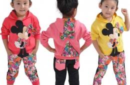 Дешевая качественная одежда для детей с  AliExpress