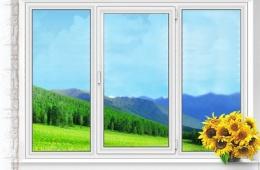 Новые окна и двери