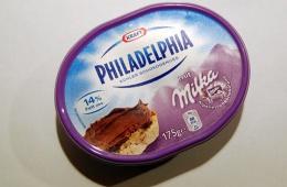 Сыр со вкусом шоколада
