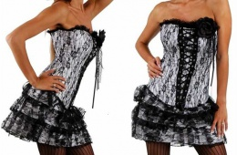 Дешевое платье