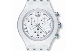 Молодежные недорогие часы Swatch