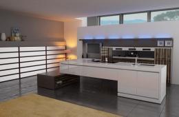 Преображение кухни