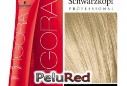 Профессиональная краска для волос Schwarzkopf Igora Royal