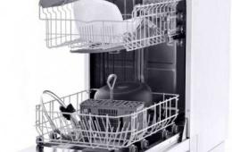 Недорогая качественная посудомоечная машина Bosch SPS 40E42 RU