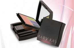 Компактный дорожный набор для косметики Mary Kay