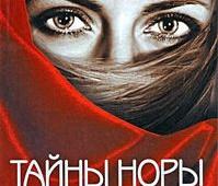 Жизнь женщины в мусульманской среде в книге «Тайны Норы»