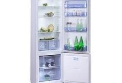 Двухкамерный холодильник «Бирюса 132» - хороший, но размораживать надо самим