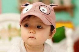 Разнообразные яркие головные уборы для детей с AliExpress