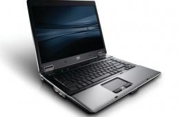 Бюджетный рабочий ноутбук HP 620