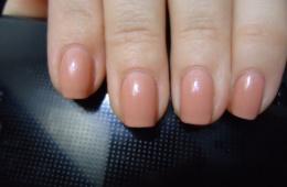 Стойкий лак для ногтей