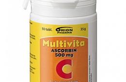«Витамины С Мультивита» - это заряд бодрости и защита от болезней для моей семьи