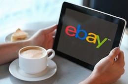 Лучший западный сайт для шопоголиков - ebay.com