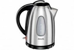 Чайник Philips HD 4665 – прослужит долго