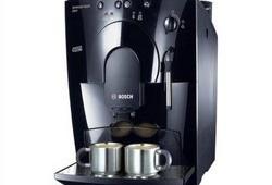 Кофемашина Bosh TCA 5201 – делает отличный кофе
