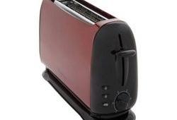 Тостер Moulinex Subito Red Wine LT 120530 – прост и оригинален